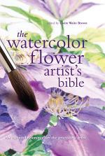 Watercolor Flower Artist's Bible