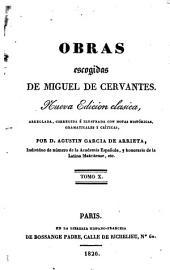 Obras escogidas: Volumen 10