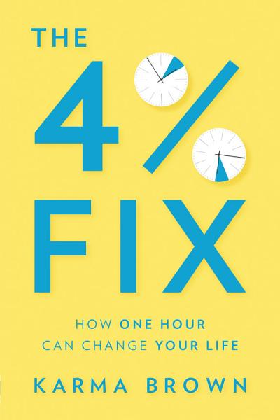 Download The 4  Fix Book