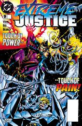 Extreme Justice (1994-) #9