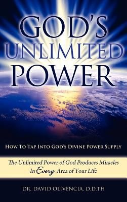 God s Unlimited Power