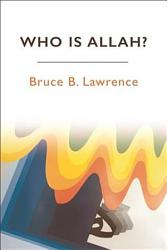 Who Is Allah  Book PDF