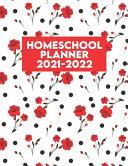 Homeschool Planner 2021-2022