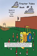 Tractor Tales Book # 3