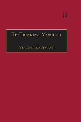 Re Thinking Mobility