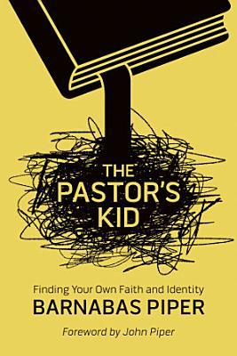 The Pastor s Kid