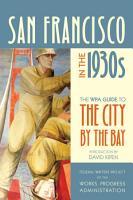San Francisco in the 1930s PDF