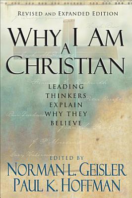 Why I Am a Christian PDF