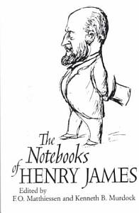 The Notebooks of Henry James PDF