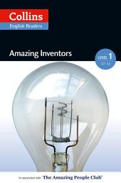 Amazing Inventors: A2 (Collins Amazing People ELT Readers)