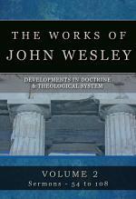 The Works of John Wesley, Volume 2