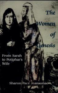 The Women of Genesis Book