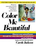 Color Me Beautiful PDF
