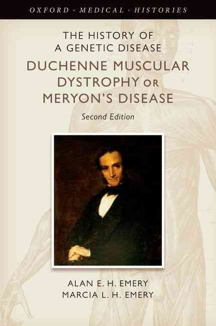 The History of a Genetic Disease