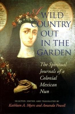 A Wild Country Out in the Garden PDF