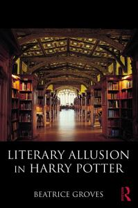 Literary Allusion in Harry Potter Book
