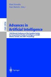 Advances in Artificial Intelligence PDF