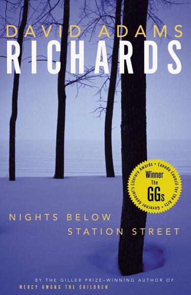 Download Nights Below Station Street Book