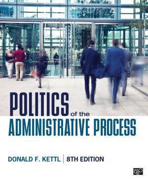 Politics of the Administrative Process PDF
