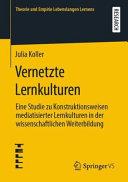 Vernetzte Lernkulturen PDF