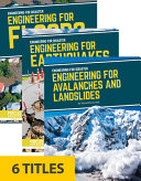 Engineering for Disaster (Set of 6)