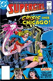The Daring New Adventures of Supergirl (1982-) #2