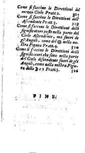 Sfera astronomica del padre Bonaventvra Cavalieri ...: con l'vso della figura, e prattiche di essa