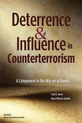 Deterrence and Influence in Counterterrorism