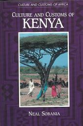 Culture and Customs of Kenya