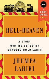 Hell Heaven Book