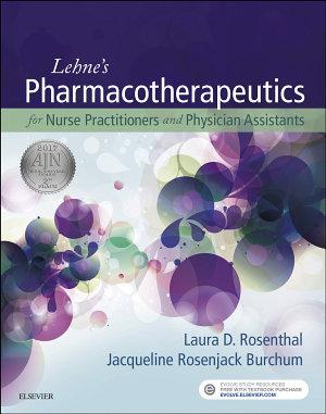 Lehne s Pharmacotherapeutics for Advanced Practice Providers   E Book PDF