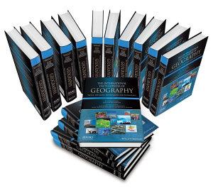 The International Encyclopedia of Geography PDF