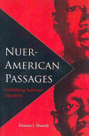 Nuer American Passages PDF