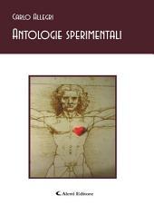 Antologie sperimentali