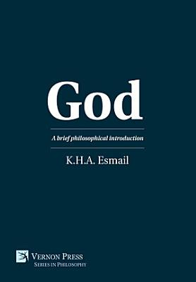 God  A brief philosophical introduction