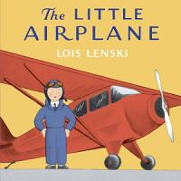 The Little Airplane PDF