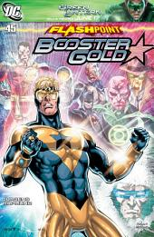 Booster Gold (2008-) #45