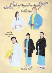 Tales of Tenjoteki na Kizoku Collection: Part of the Master Guardian series