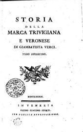 Storia Della Marca Trivigiana e Veronese: Tomo Duodecimo, Volume 12