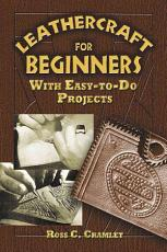 Leathercraft for Beginners