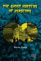 The Ghost Hunters of Kurseong PDF