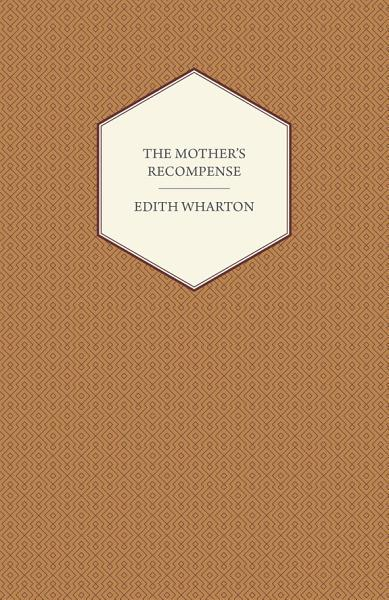 Download The Mother s Recompense Book