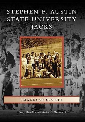 Stephen F  Austin State University Jacks PDF
