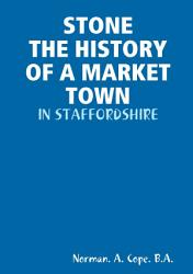STONE   THE HISTORY OF A MARKET TOWN PDF