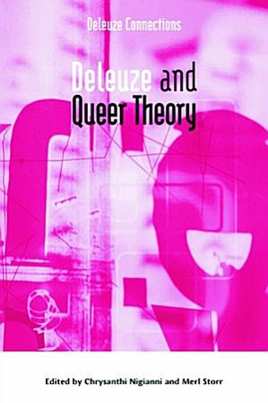 Deleuze and Queer Theory PDF