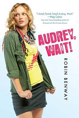 Audrey  Wait