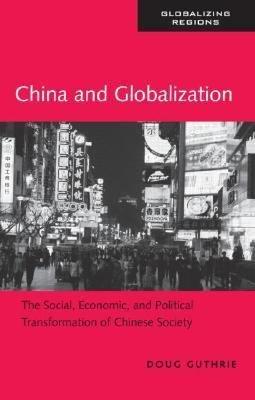 China and Globalization PDF