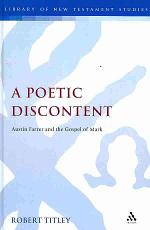 A Poetic Discontent
