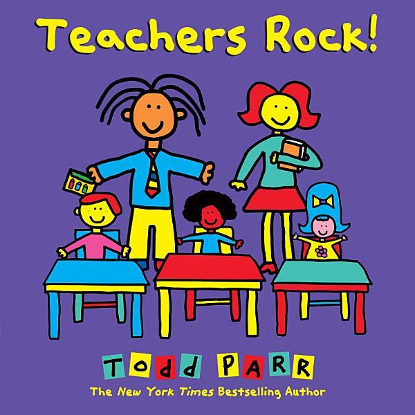 Download Teachers Rock  Book