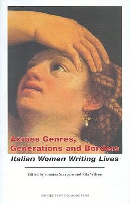Across Genres  Generations and Borders PDF